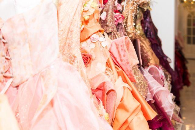 パーティー・結婚式・演奏会用のゴージャスドレスはオンラインショップのベルハウス