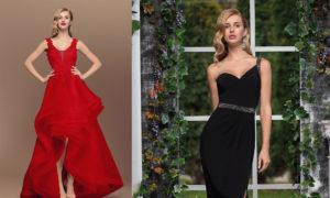 イギリス直輸入の個性あるドレス