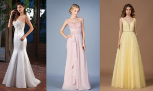 イギリス直輸入のドレス